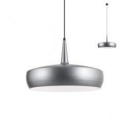 Corp iluminat Redo 01-1615 Agadir - Lustra, 1xmax 42W, E27, IP20, negru