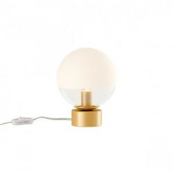 Corp iluminat Redo 01-2280 Berry - Veioza, max 1x42W, E27, IP20, auriu
