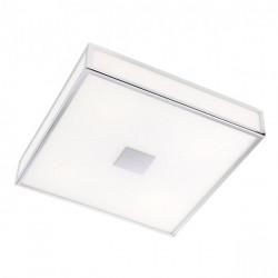 Corp iluminat Redo 01-706 Ego - Plafoniera, max 4x52W, E27, IP44, crom