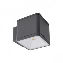 Corp iluminat Redo 9079 Beta 1x6W, 4000k, 706lm 120 grade, IP54.