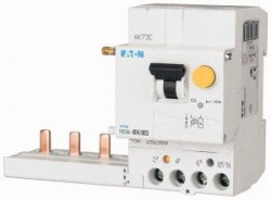 Intrerupator automat Eaton ME266981 - PBSM-634/1-F, 63A, 4P
