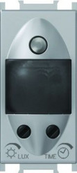 Intrerupator Tem EM31ES-U Modul - Senzor de miscare cu IR 6A 250V~ 1M argintiu