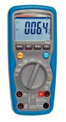 Multimetru Multimetrix DMM 240 - Multimetru digital 10A/1000V, IP67 600 V CAT IV / 1000 V CAT III