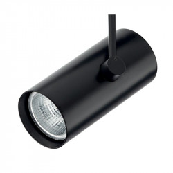 Proiector Arelux XMuse MU01NW BK - Proiector cu led 7.5W 50grd. 4000K IP20 S (5f), negru