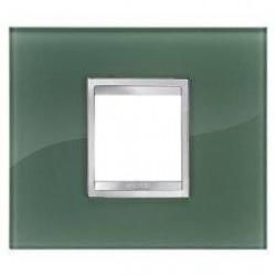 Rama Gewiss GW16602CS Chorus - Rama Flat, 2M, sticla, verde