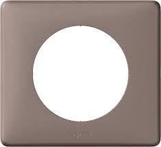 Rama Legrand 68731 Celiane - Rama 1 post, polimer, argila