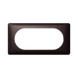 Rama Legrand 68935 Celiane - Rama metalica 4/5 module, grafit