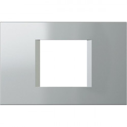 Rama Tem OL23ES-U Modul - Rama Line 2/3 m argintiu