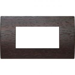 Rama Tem OP40WE-U Modul - Rama din lemn decorativa Pure 4m wenge