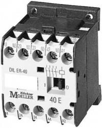 Releu Eaton 010223 - Releu tip contactor 24V, DC, DILER-40-G(24VDC), 10A