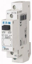 Releu Eaton 265176 - Releu de monitorizare viteza oprire 250V, AC/DC, Z-R11/SS
