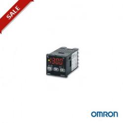 Releu Omron 229455 - Releu de monitorizare a temperaturii, 240V, AC, 0C