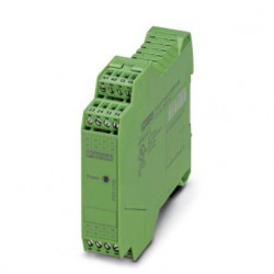 Releu Phoenix 2981415 - Releu tip contactor 120V, AC/DC, PSR-SPP-120UC/URM/5X1/2X2, 6A
