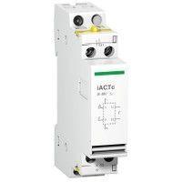 Releu Schneider A9C18309 - Releu de impuls (pas cu pas) 24V-48V, AC, 2A