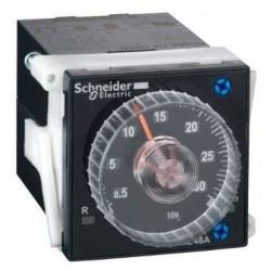 Releu Schneider RE48ATM12MW - Releu de temporizare 240V, AC/DC, 2C