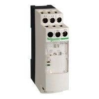 Releu Schneider RM4UA33MW - Releu de monitorizare al tensiunii minime 240V, AC, 2C