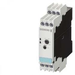 Releu Siemens 3RS1000-1CK20 - Releu de monitorizare a temperaturii, 230V, AC, 0C, 3A
