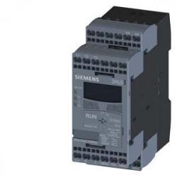 Releu Siemens 3RS1440-2HB50 - Releu de monitorizare a temperaturii, 30V, DC, 3C