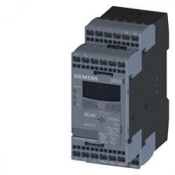 Releu Siemens 3RS1540-2HB80 - Releu de monitorizare a temperaturii, 30V, DC, 3C