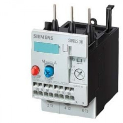 Releu Siemens 3RU1126-4DD0 - Releu protectie termica, reglaj 20A-25A