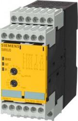 Releu Siemens 3TK2810-0BA01 - Releu de monitorizare viteza oprire 24V, DC