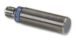 Senzor Inductiv Schneider XS618B1PAM12 -XS6 M18 - L 73,2 mm - alama - Sn 8 mm - 12...48 V c.c. - M12