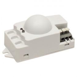 Senzor miscare Kanlux 8820 JQ-L ROLF - Senzor de miscare MW ROLF JQ, 360gr, IP20, alb