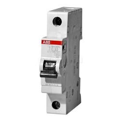 Siguranta automata ABB 2CDS241001R0324 -DISJUNCTOR SH201L-MINICIRCUITBREAKER 1P, 32A, 4.5kA, C