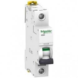 Siguranta automata Schneider A9F74170 - Disjunctor ACTI9 IC60N 1P 0,5A 6kA C