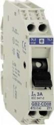 Siguranta automata Schneider GB2CD08 - DISJUNCTOR COMANDA 1P+N 3A