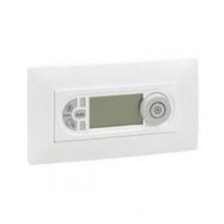Termostat Legrand 664788 Niloe - Termostat programabil alb