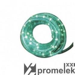 Tub Led Flink FK-TL11-100M-GR - Tub luminos verde 100m