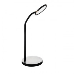 Veioza Kanlux 28791 Follo - Lampa de birou LED 6W, 3000k IP20 black