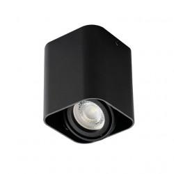 Aplica Kanlux 26113 TOLEO DTL - Plafoniera 1xmax 25W, Gu10, IP20, negru