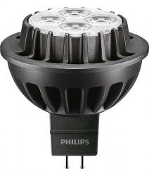 Bec cu led Philips 871869648999400 - MAS LEDspotLV D 8.0-50W 827 MR16 24D