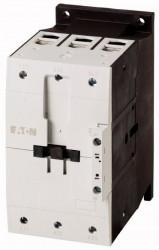 Contactor Eaton 239394 - Contactor putere DILM80(42V50HZ,48V60HZ)-Contactor 37 kW,regim AC-3