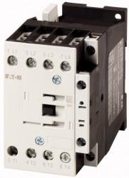 Contactor Eaton 276985 - Contactor putere DILMP20(24VDC)-Contactor-4poli 20A, regim AC-3
