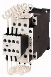 Contactor Eaton 294032 - DILK25-11(230V50HZ,240V60HZ)-Contactor compensare fac