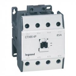 Contactor Legrand 416446 - Contactor putere CTX 4P 100A AC1 230V AC