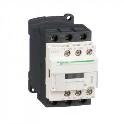 Contactor Schnedier LC1D38SL - Contactor putere TeSys D contactor - 3P(3 NO) - AC-3 - <= 440 V 38 A - 72 V DC low cons coil