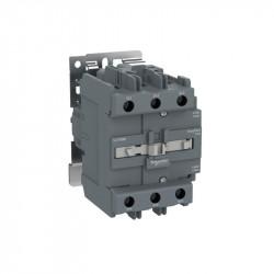 Contactor Schnedier LC1E95Q5 - Contactor putere TVS 3P(3 NO) - AC-3 - = 440V bobina 95A - 380 V AC
