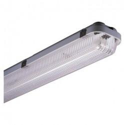 Corp iluminat Gewiss GW80001 - Lampa 1x18W, IP65