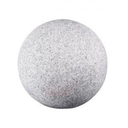 Corp iluminat Kanlux 24651 STONO 30 - Aplica gradina E27, max 25W, IP65, granit