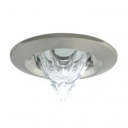 Corp iluminat Kanlux 2861 EDYP CTX-40+P-SN/N - Spot Gx5,3, max 50W, 12V, IP20, argintiu