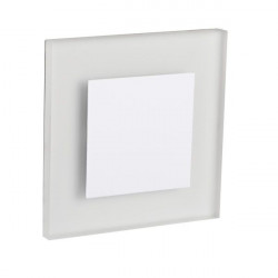 Corp iluminat Kanlux APUS 26840 - Aplica 12V DC, 0,8W, 3000k, IP20, alb