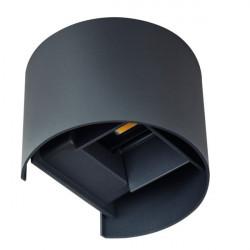 Corp iluminat Kanlux REKA 28991 LED - Corp iluminat rezidential REKA LED EL 7W-O, 4000k, Graphite