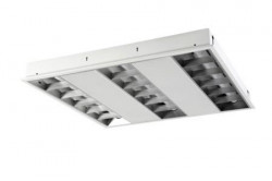 Corp Iluminat LED Opple 140043966 - Corp LED incastrat Performer 4400lm, 50W, 90gr, 4000K, 30Khrs