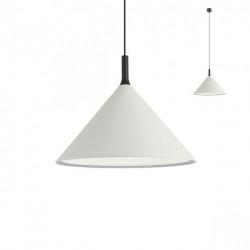 Corp iluminat Redo 01-1608 Jaap - Lustra, max 1x42W, E27, IP20, alb