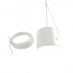 Corp iluminat Redo PC5 WH Dodo - Lustra, E27, mx 1x15W, IP20, alb