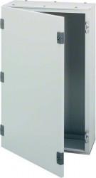 Dulap distributie Hager FL112A - Dulap metalic, 500x400x200, IP65